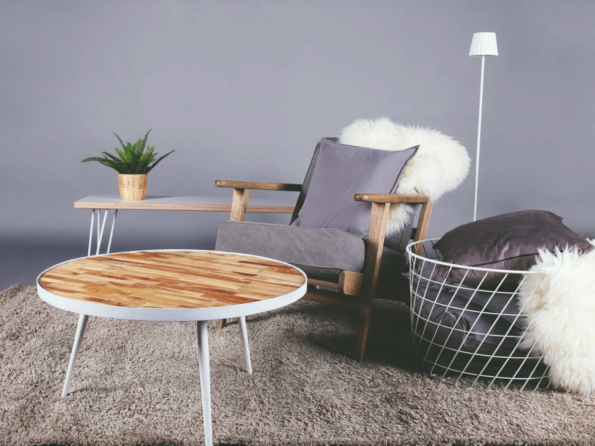 scandi lounge furniture