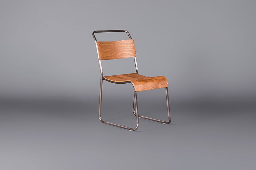 Old School Chair