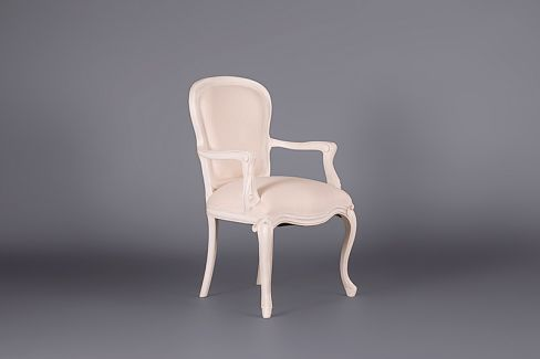 Louis Chateau Armchair