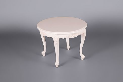 Louis Chateau Round Coffee Table