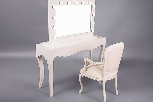 Makeup Mirror Hollywood Accessories Furniture On The Move