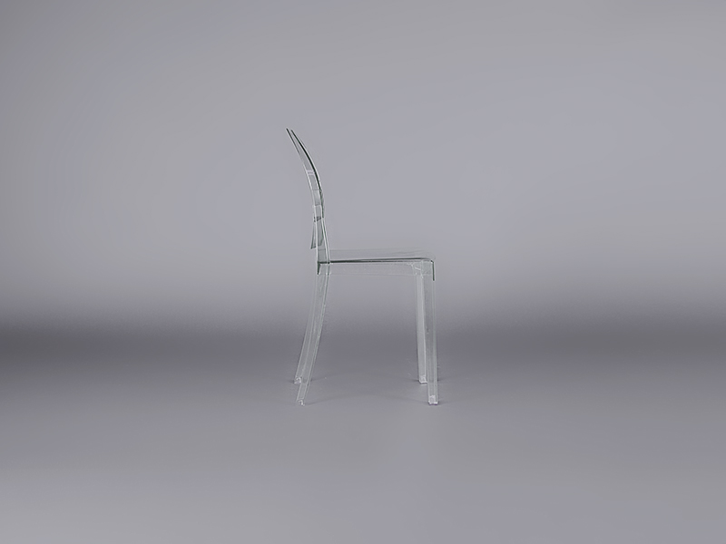 Louis Ghost Chair Philippe Starck Chairs Furniture
