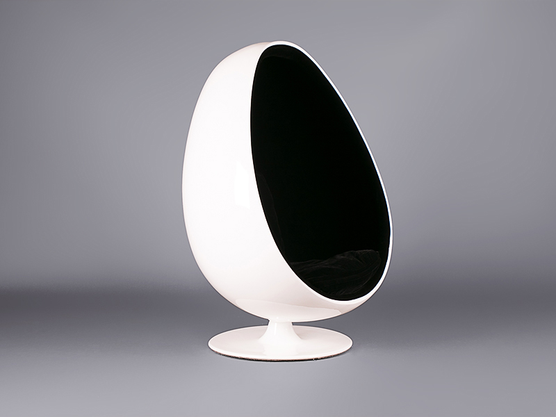 egg pod chair hire. Black Bedroom Furniture Sets. Home Design Ideas