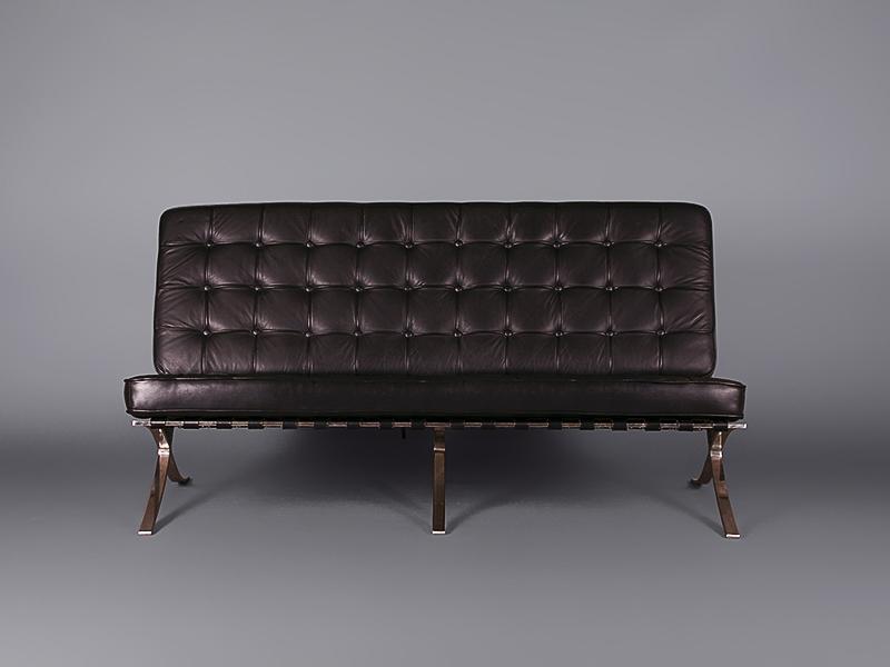 Barcelona 3 Seater Sofa Fom