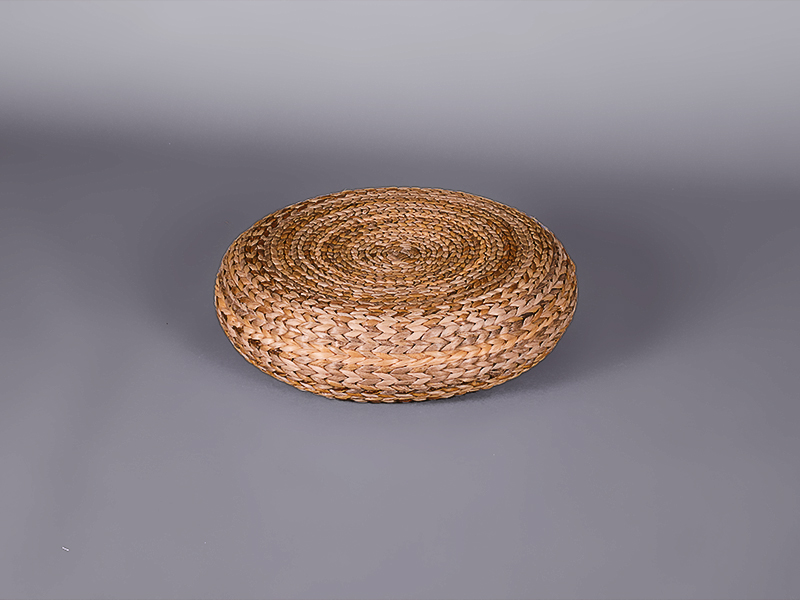 Wicker Low Round Stool Stools Furniture On The Move