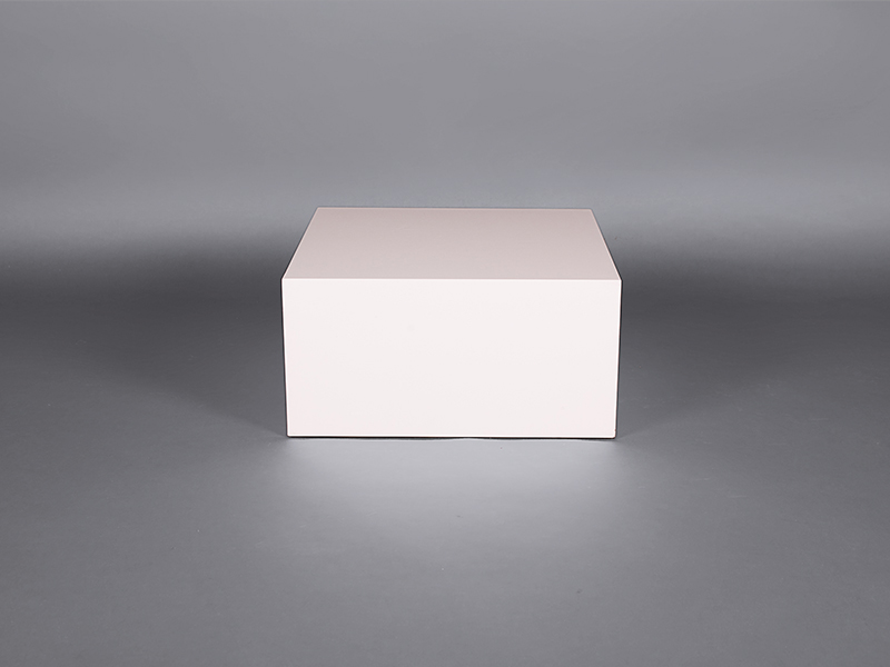 White Cube Coffee Table Coffee Tables And Side Tables