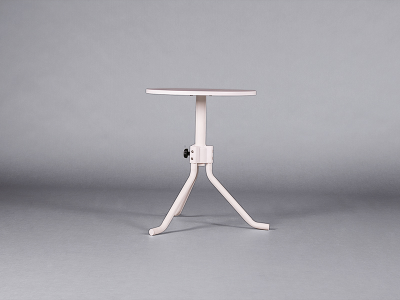 Twist Amp Lift Modern Extendable Coffee Table White Coffee
